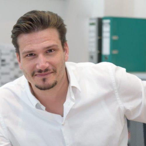 Tobias Klotz